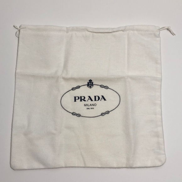 Authentic Prada Duster